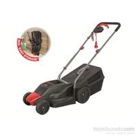 Skıl Bahçe 1300 Watt Elektrikli Çim Biçme Makinesi