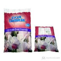 Çiçek Coşturan 8050 Orkide Özel Toprağı 2,5 Kg