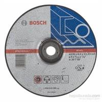 Bosch - Expert Serisi Metal İçin Bombeli Taşlama Diski (Taş) - A 30 T Bf, 230 Mm, 8,0 Mm