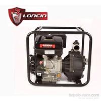 """Loncin LONCIN LC50ZB100 2"""" Yüksek Basınçlı Su Motoru Benzinli"""