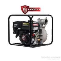 "Loncin LC80ZB 3"" Su Motoru Benzinli"