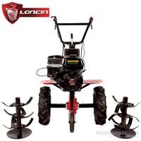 Loncin Lc900 Benzinli Çapa Makinesi 2+1 Şanzımanlı