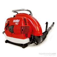 Solo 467 Benzinli Üfleme Makinası