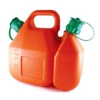 Ital Benzin Bidonu 5+2Lt