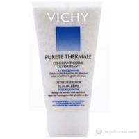 Vichy Purete Thermale Exfolianting Cream - Arındırıc Peeling 75ml