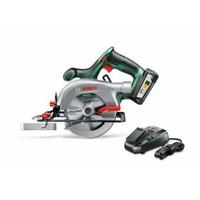 Bosch PKS 18 LI Tek Akülü Daire Testere