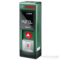 Bosch PLR 15 Mini Lazermetre 15 Metre