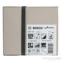 Bosch - Heavy Serisi Ahşap Ve Metal İçin Tilki Kuyruğu Bıçağı S 611 Df - 100'Li Paket
