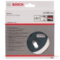 Bosch - Zımpara Tabanı - Sert, 150 Mm
