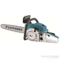 CatPower 2010 45 Cm. Benzinli Ağaç Kesme, 1.8 Kw.