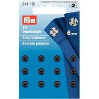 Prym 12 Mm 12 Set Metal Çıt Çıt - 341161