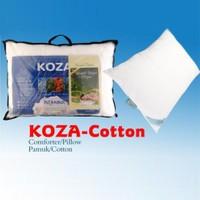 Koza Cotton Çocuk Yastık Pamuk