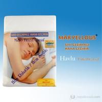Marvellous Su Geçirmez Micro Ped 90x190 (Kenarları Lastikli)