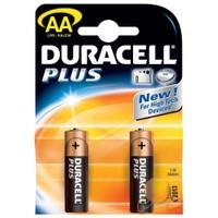 Duracell Turbo Alkalin Pil AA Kalem Pil 2'li Paket