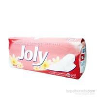 Joly Kanatlı Normal 10 Lu Ped