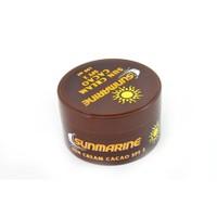 Sunmarine Kakao Güneş Kremi Kavanoz 100 Ml
