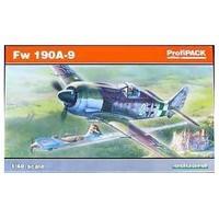 Eduard Fw 190A-9 (1/48 Ölçek)