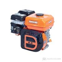 Powerbox Gb 200 Motor