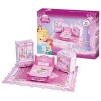 Cubic Fun Prenses Rüya Dekorasyon Seti 3 Boyutlu Puzzle 1