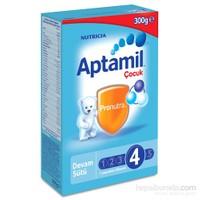 Aptamil 4 Çocuk Devam Sütü 300 gr
