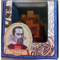 Professor Puzzle Kepler's - Planetary Puzzle