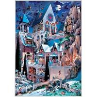 Heye Castle Of Horror, Loup (2000 Parça)