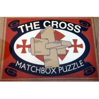 Professor Puzzle The Cross