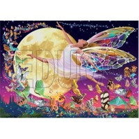 Educa 100 Parça Karton Puzzle Fairy
