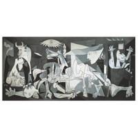Educa 1000 Parça Minyatür Puzzle Guernica