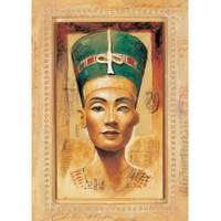 KS Games Puzzle Egytian Papyrus Nofretete (1000 Parça)