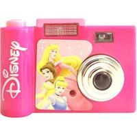 Disney Prenses Sesli Fotoğraf Makinesi