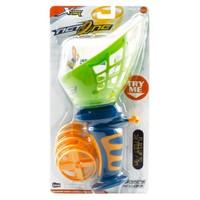 X-Stream Uçan Disk Ve Fırlatma Aracı Yeşil