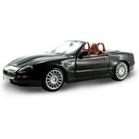 Maisto Maserati Spyder Model Araba 1:18
