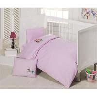Cotton Box Nakışlı Bebek Nevresim Takımı - Salıncak