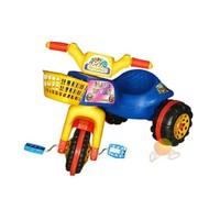 Enhoştoys Sihirli Bisiklet - Renkli (B-7066)