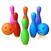 Enhoştoys Bowling Seti