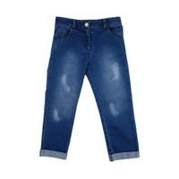 Zeyland Kız Çocuk Denim Pantolon K-52Z4msn02