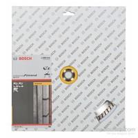 Bosch - Expert Serisi Tüm Malzemeler İçin Turbo Segman Elmas Kesme Diski - 300 X 20,00+25,40 X 3 X 10 Mm