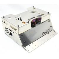 Robotus Pars Sumo Robot Kiti ( Mekanik Set )