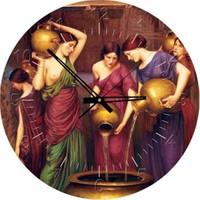 Art Puzzle Saat The Danaides (570 Parça)