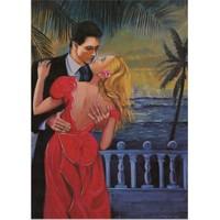 Art Puzzle Sunset Lovers (500 Parça)