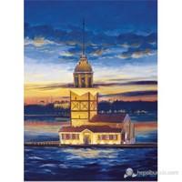 Art Puzzle 500 Parça Kız Kulesi