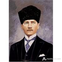 Art Puzzle 500 Parça Cumhurbaşkanı Mareşal Gazi Mustafa Kemal