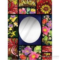 Art Puzzle 850 Parça Patchwork Ayna Puzzle