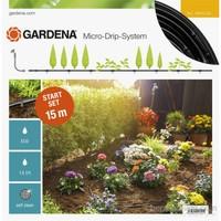Gardena Bitki Sıraları Uzatma İçin Başlangıç Seti