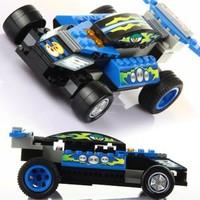 Yarış Arabası Lego Seti