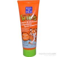 Kiss My Face Çocuklar İçin Şampuan & Saç Kremi
