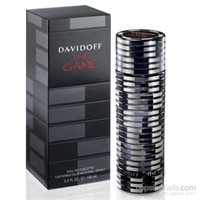 Davidoff The Game After Shave Splash 100 ml-Tıraş Sonrası Losyonu