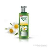 Natur Vital Organik Sertifikalı Camomile Papatya Şampuan 400 Ml