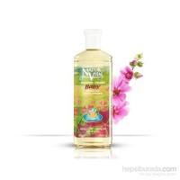 """""""Natur Vital Bebek Şampuanı Renklendirici İçermez Doğal,Organik Vitaminli Bebek Şampuanı"""